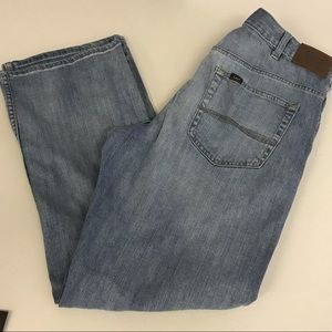 Lee Modern Series Relaxed-fit Bootcut Jean (E19)